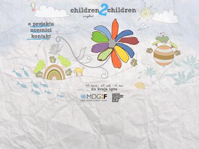 CHILDREN2CHILDREN