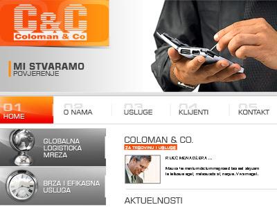 COLOMAN